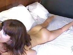 Carol Paz Vega is a red haired milf who likes to be naughty with random strangers