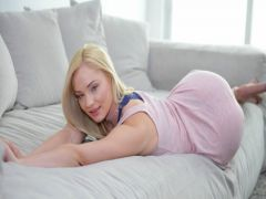 Anybody won't believe her that she tested so many orgasms